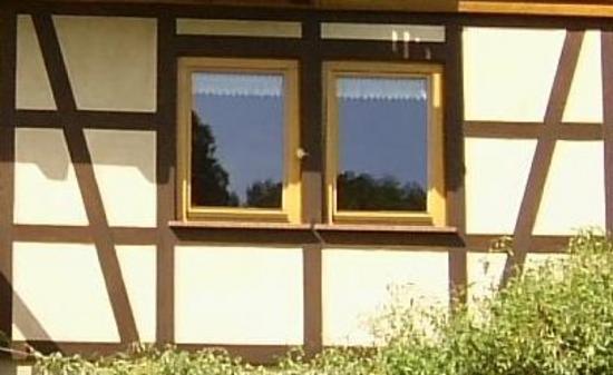 Fenster Fachwerkhaus traditionelles fachwerk und moderne fenster