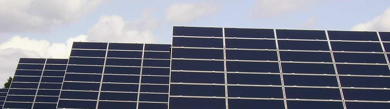 solare stromerzeugung oder auch photovoltaik. Black Bedroom Furniture Sets. Home Design Ideas