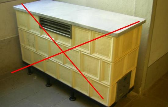 der gute alte nachtspeicherofen. Black Bedroom Furniture Sets. Home Design Ideas