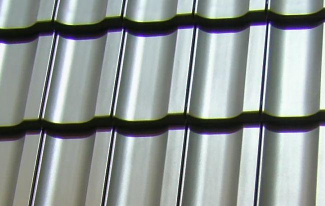 Fabulous Glasierte Tonziegel oder engobierte Tonziegel PU09