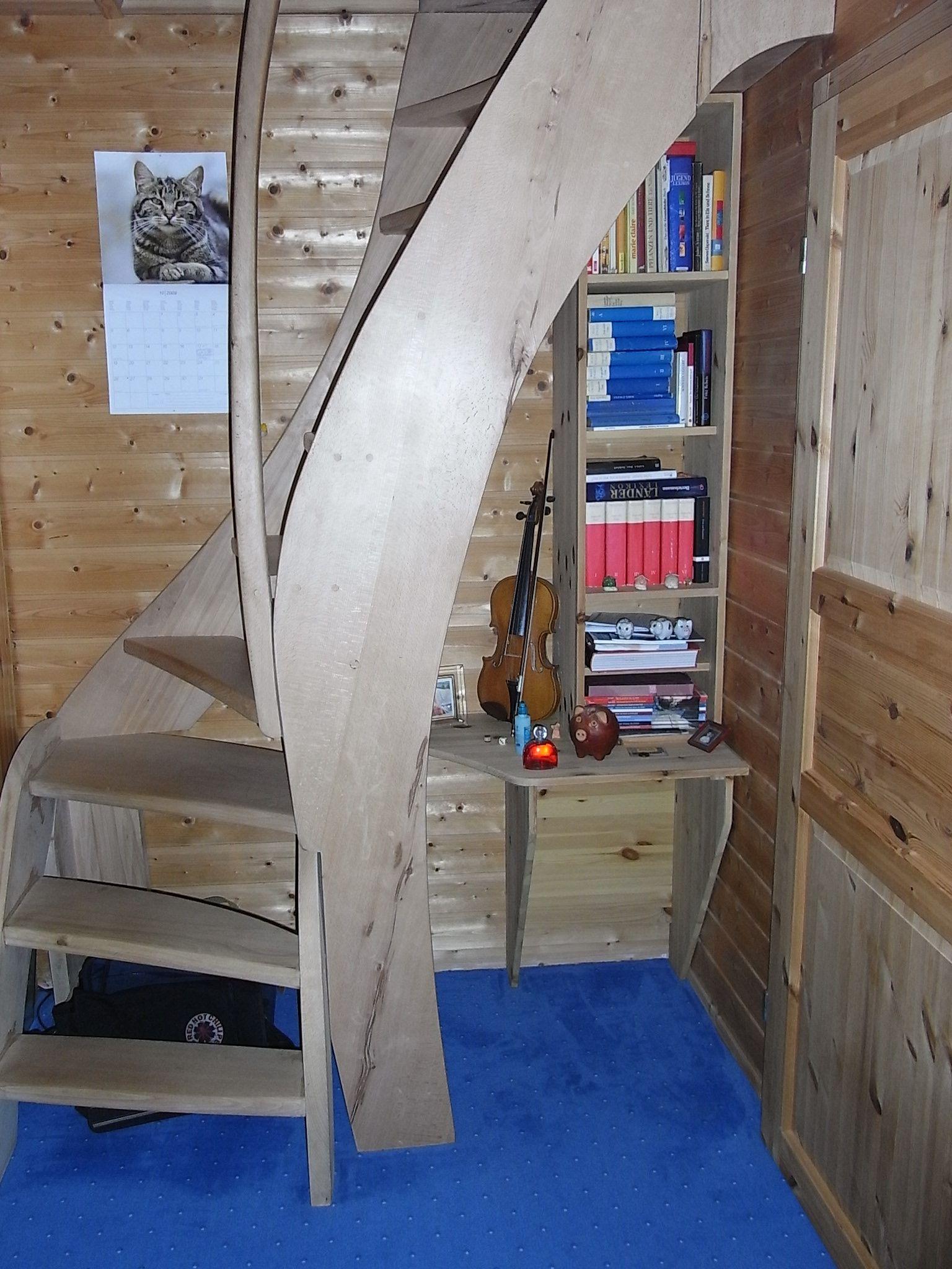 steile bodentreppe. Black Bedroom Furniture Sets. Home Design Ideas