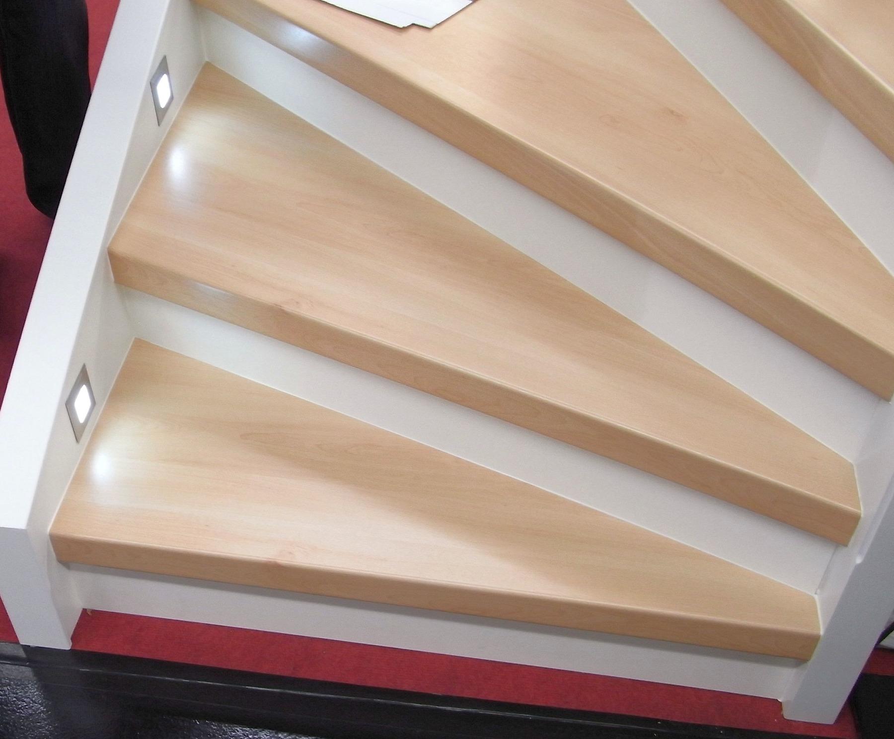 treppenlicht_print Spannende Led Wandleuchte Außen Mit Bewegungsmelder Dekorationen