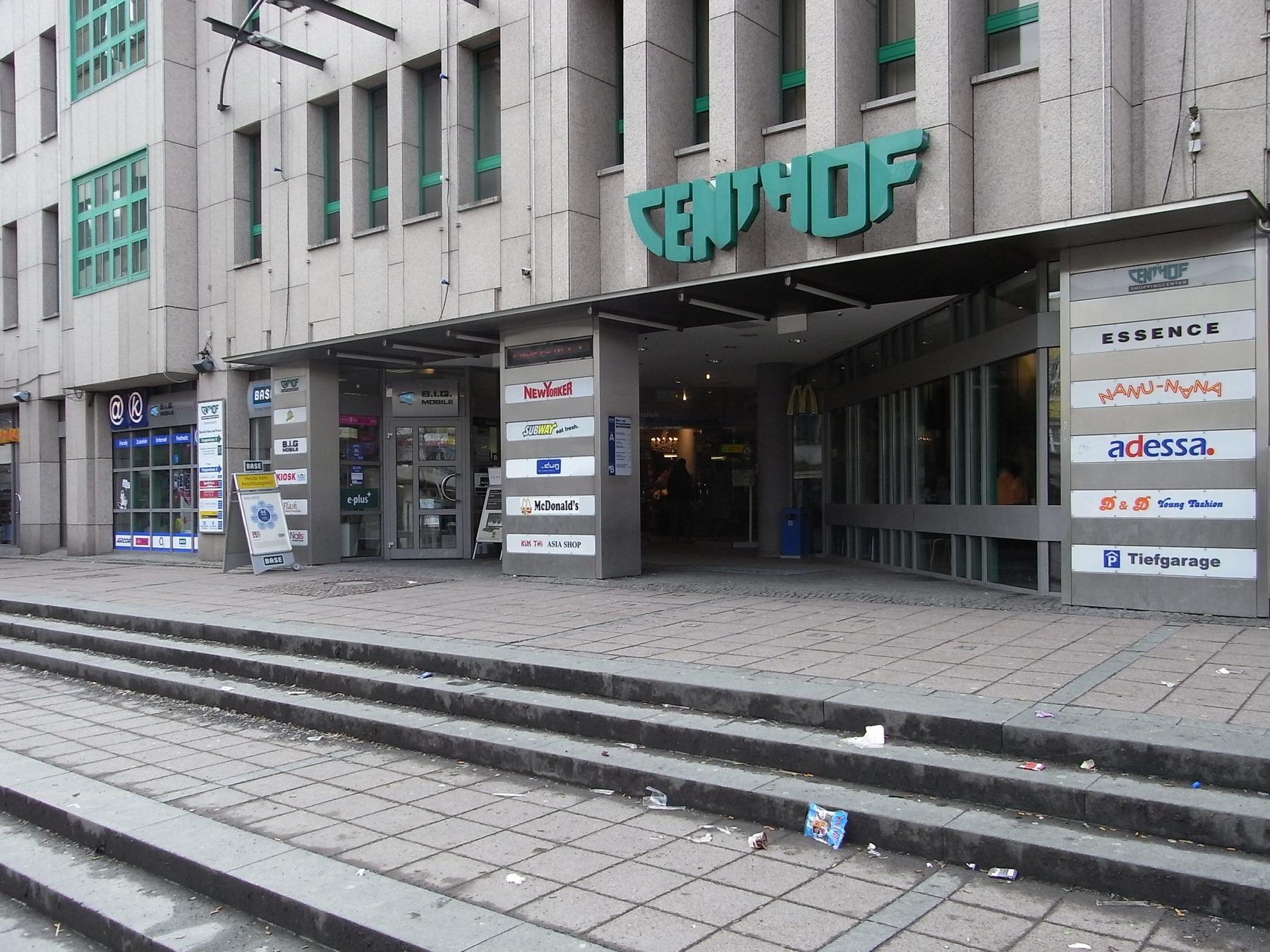 Fulda Shopping Center