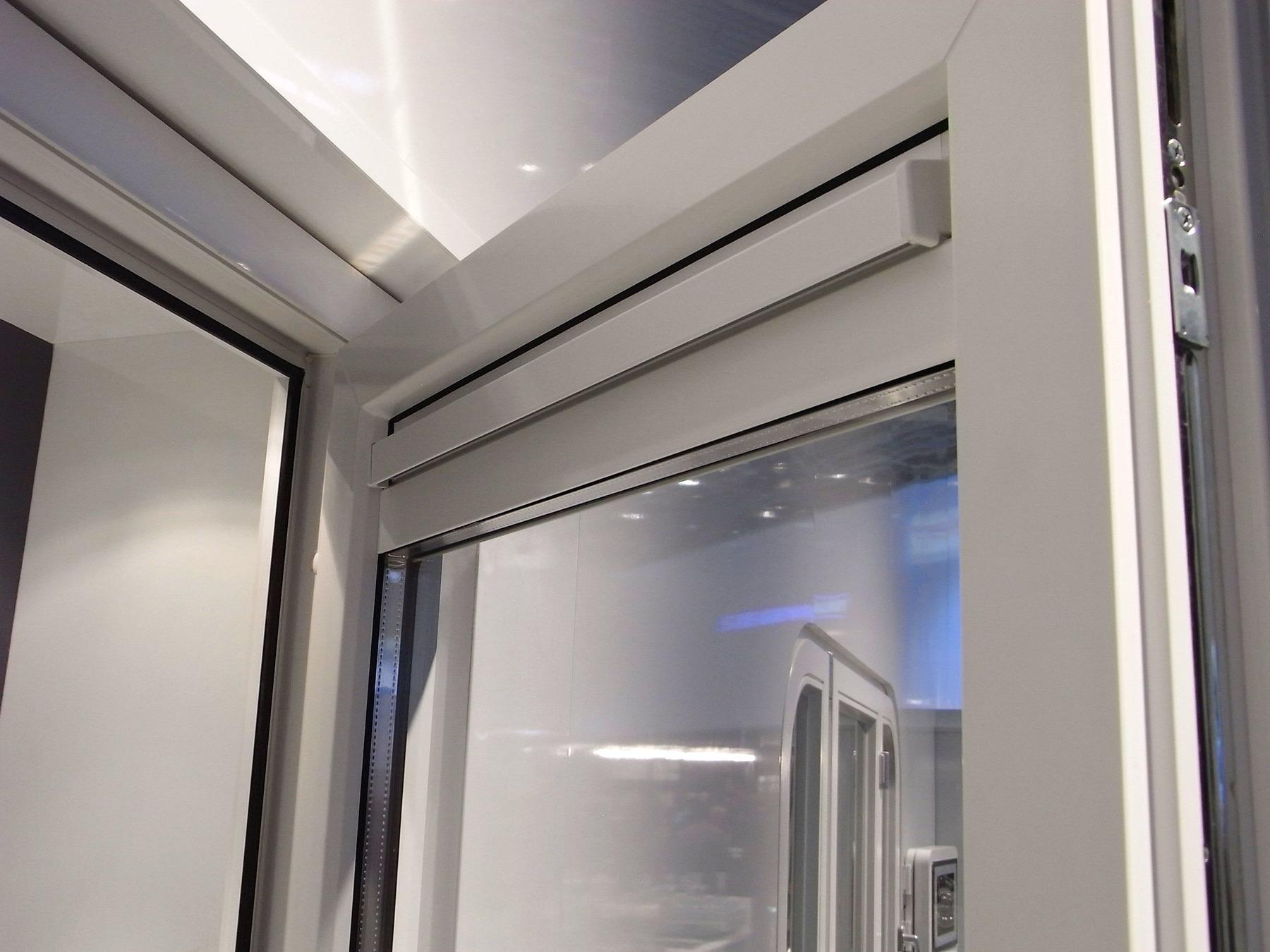 Fenster in bestehenden rahmen einbauen
